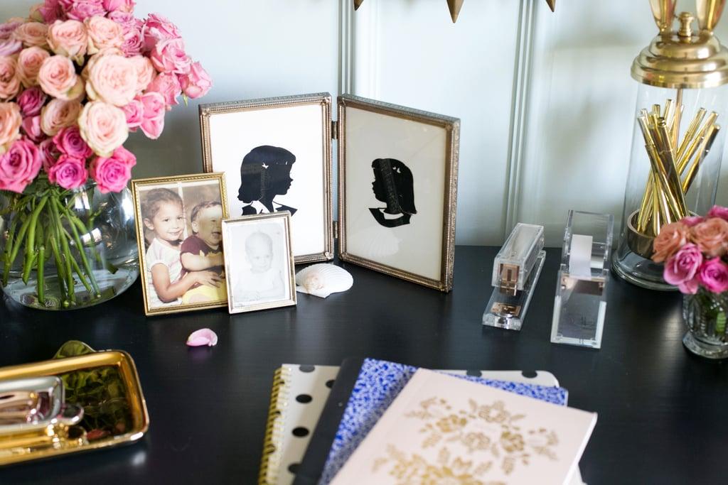 Jessica Alba's Kids' Bedroom Designs
