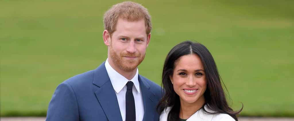 What Is Prince Harry and Meghan Markle's Age Difference?