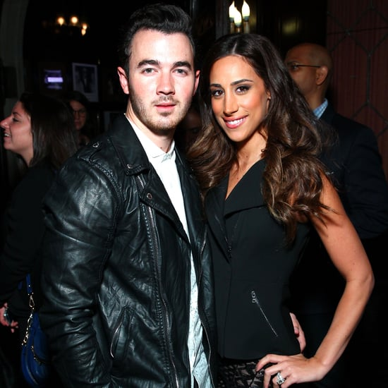 Kevin and Danielle Jonas Welcome Second Child
