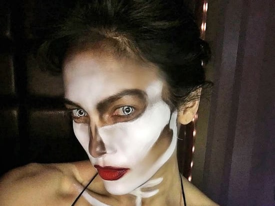 Easy Halloween Costume Ideas to Steal From Your Favorite Stylish Celebs