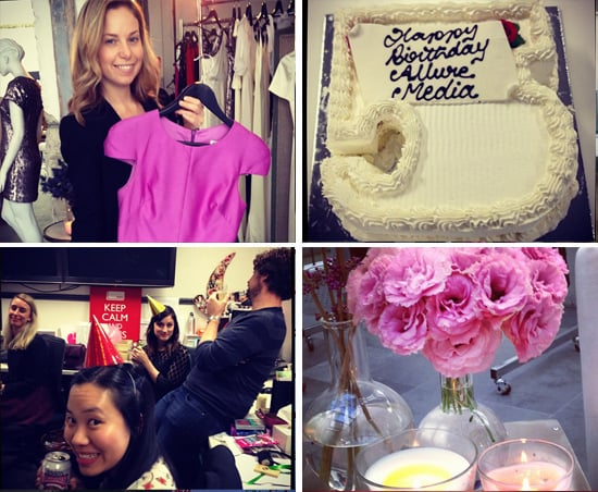 Catch all The Action From PopSugar, BellaSugar and FabSugar Australia in this Weekly Picture Gallery