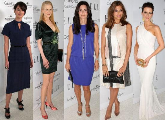 07/10/08 Elle Women In Hollywood
