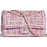 Chanel Classic Handbag ($6,300)