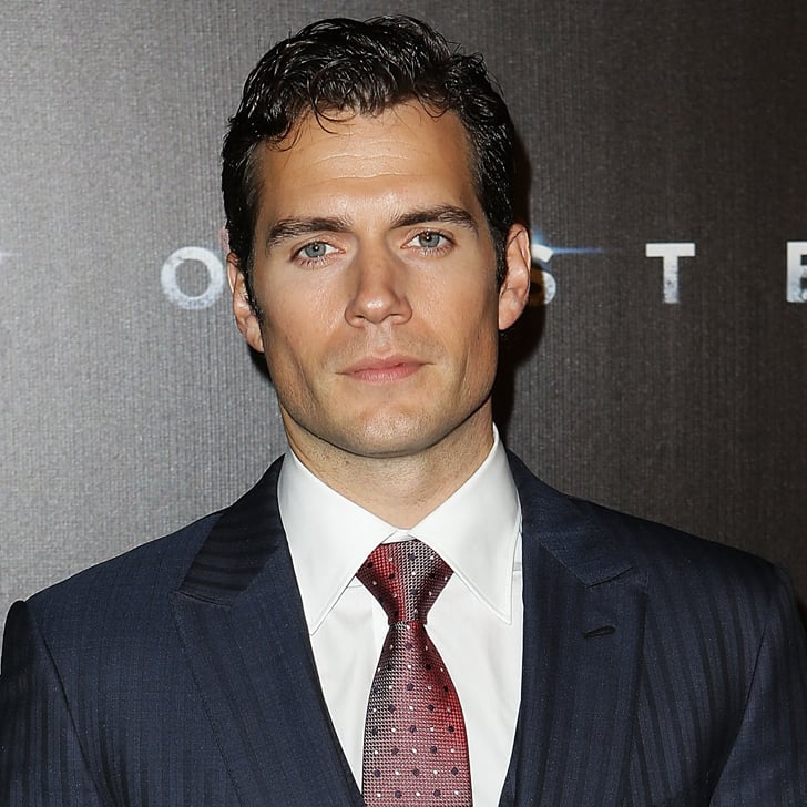 North Brothers Ford >> Henry Cavill | POPSUGAR Entertainment