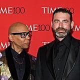 Time 100 Gala in 2018