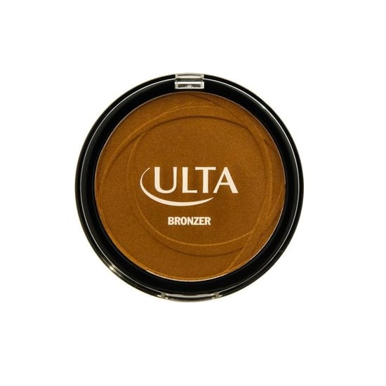 If you love a good pressed powder, then Ulta Powder Bronzer ($10) might be your best bet.