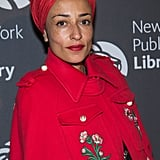 """""""I also like Zadie Smith. She's someone I really love talking to, because she's very intelligent. Also, she has a lot of wisdom. Eve also comes in quite a lot when she's in London. She lives in the area, so it's just like a local salon. I think all my clients are special, not just the celebrities, because everybody has a story, and it's all so inspiring. Everyone has a way of how they navigate their way through this life."""""""