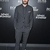 Jamie Dornan at the Endings, Beginnings Post-TIFF Premiere Cocktail Party