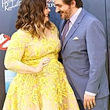 We're swooning at this snapshot of the two at the LA premiere of Ghostbusters in 2016.