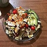 Sarah's Diet