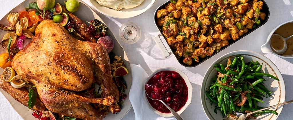Whole Foods Thanksgiving Dinner Options 2020