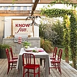 Create a Restaurant-Worthy Dining Space