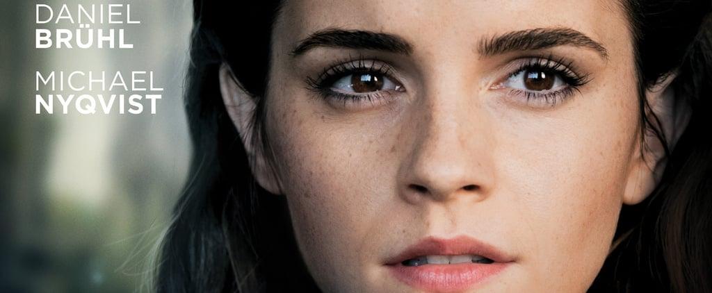 Colonia Poster Emma Watson