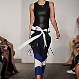 Spring 2011 New York Fashion Week: Ohne Titel