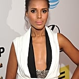 It's Official: Kerry Washington Can't Possibly Get More Gorgeous