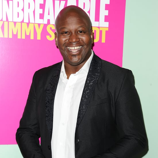 Tituss Burgess Leaves Angry Yelp Review For Moving Company