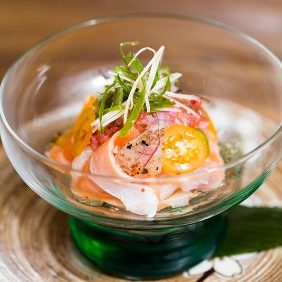 Seafood Ceviche Recipe