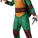 Teenage Mutant Ninja Turtles Raphael Costume