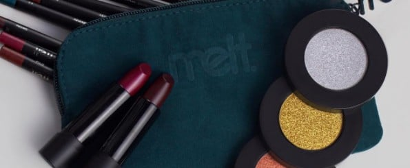 Get High Off Melt Makeup's Weed-Themed Collection Coming Soon