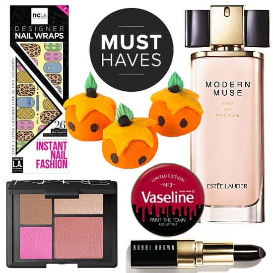 Nail Cake October 2013: Beauty Must Haves For October 2013