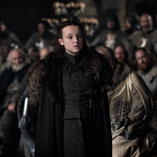 Lyanna Mormont's Speech to Jon in Game of Thrones Reactions