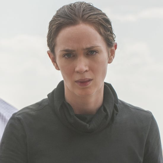 Sicario Trailer and Australian Release Date
