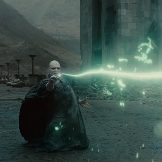 Harry Potter Voldemort Origins of the Heir Fan Film
