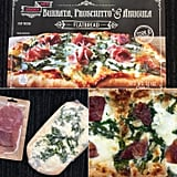 Burrata, Prosciutto, & Arugula Flatbread ($5)