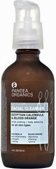 Giveaway For Pangea Organics Egyptian Calendula & Blood Orange Facial Cleanser