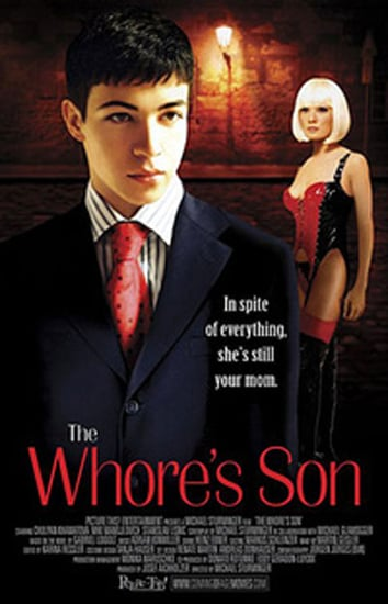 Guilty Pleasure of the Day: The Wh*re's Son