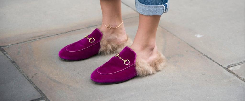 Best Fur-Lined Shoes
