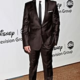 Pictures of TCA ABC Party