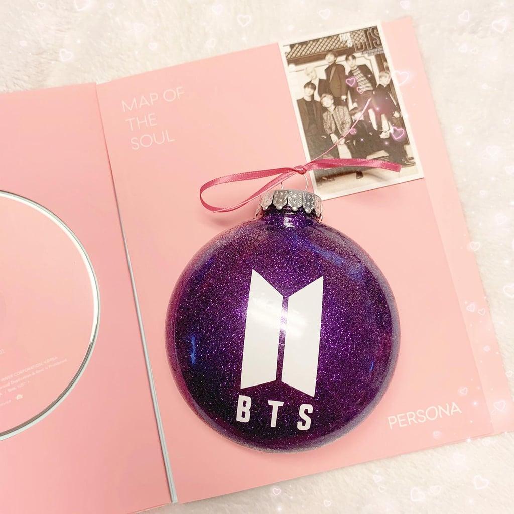 BTS Ornaments