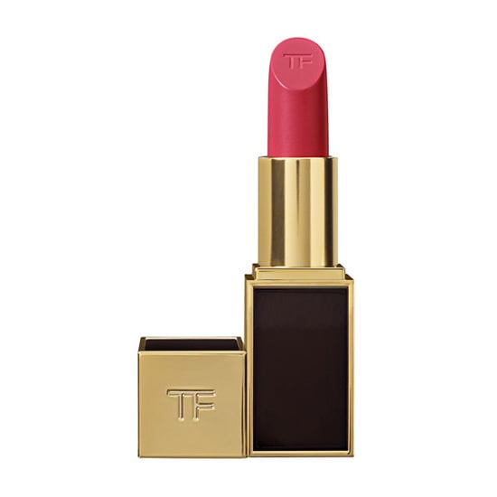 Pink lipstick should be in every woman's collection, and the Tom Ford Lipstick in Flamingo ($48) is a luxurious classic that will never go out of style.