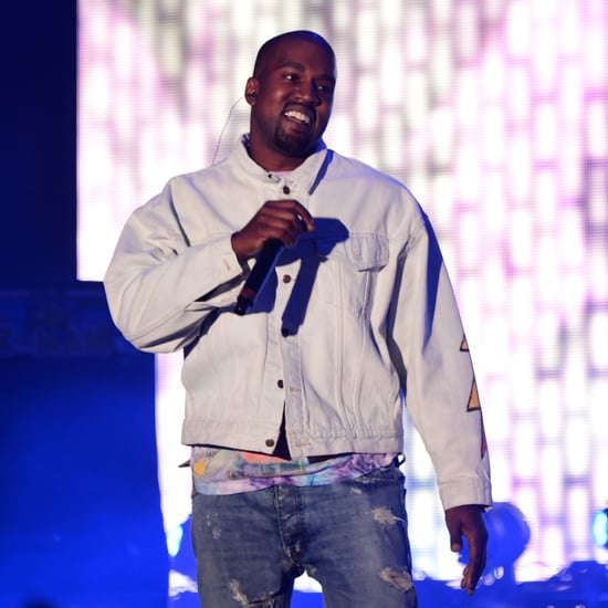 Kanye West Hospitalized November 2016