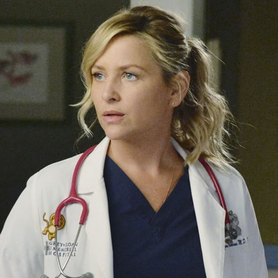 Grey's Anatomy Season 13 Details