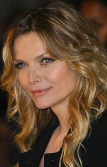Michelle Pfeiffer on Beauty