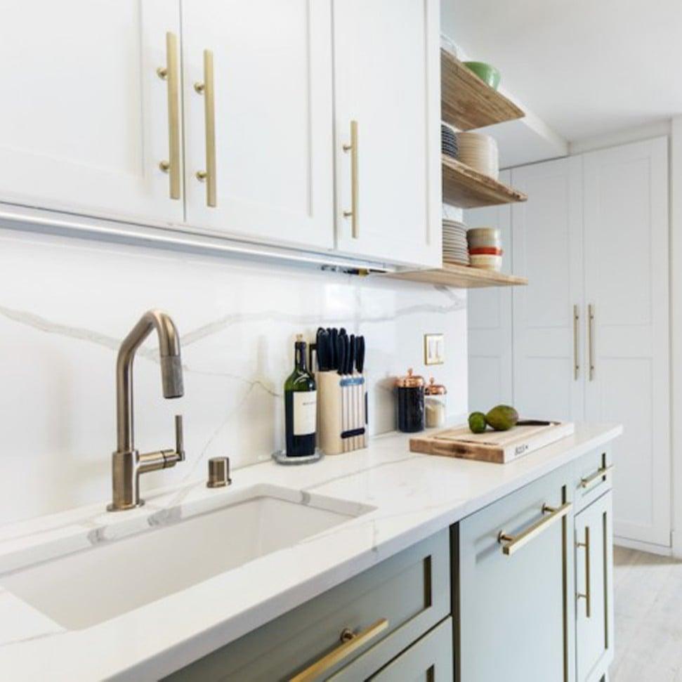 Best Kitchen Designs 2019 Popsugar Home