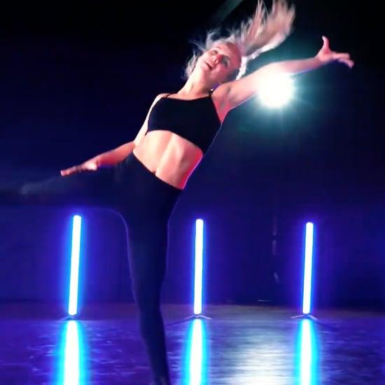 "Harry Styles ""Falling"" Dance Choreography   Video"