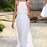 The Laid-Back, Bohemian Chanel Bride