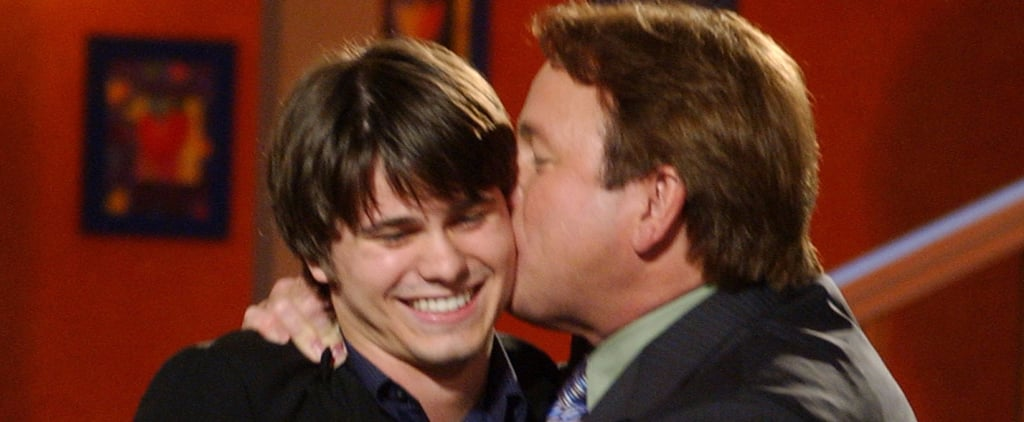 Is Jason Ritter Related to John Ritter?