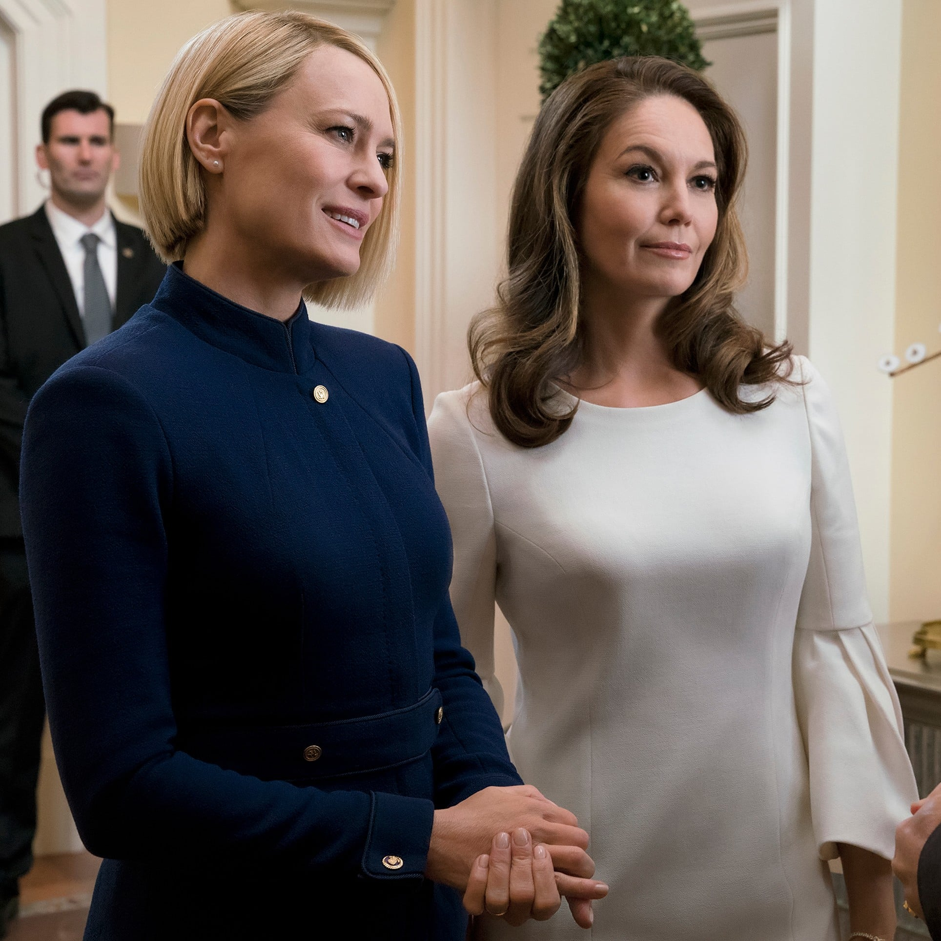House Of Cards Season 6 Pictures Popsugar Entertainment