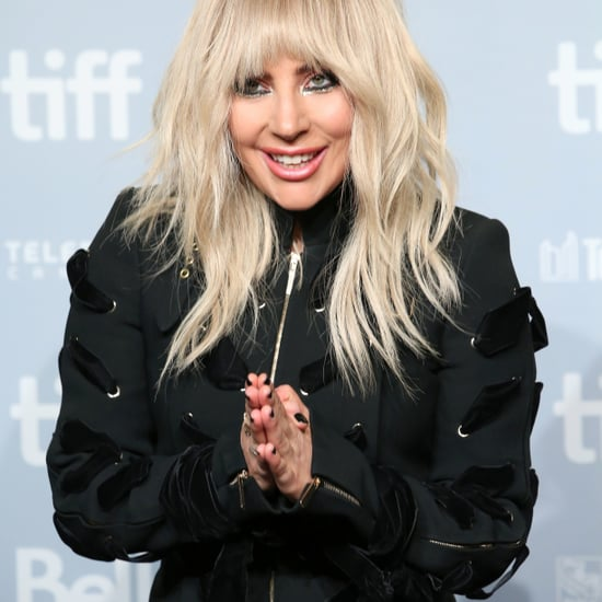 Lady Gaga Talks About Fibromyalgia