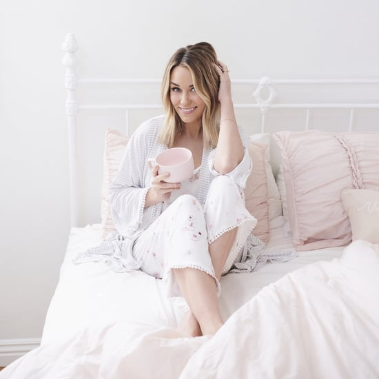 Lauren Conrad Kohl's Sleepwear Collection