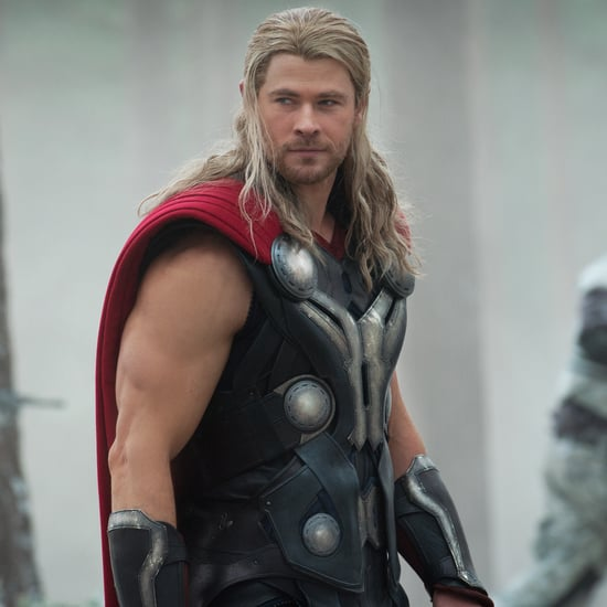 Chris Hemsworth Thor GIFs