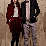 Steven Alan Highlights Cool Prints and Colors On Preppy Silhouettes For Fall 2011