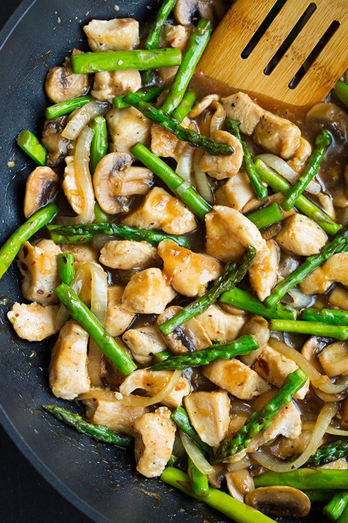 Fast and Easy Chinese Dinner Recipes | POPSUGAR Food