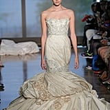Ines Di Santo Bridal Autumn 2014