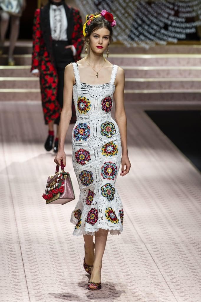 Dolce & GabbanaSpring 2019