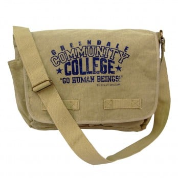 Community Messenger Bag ($39)